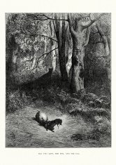 La Fontaine's Fables - Two Rats Fox and the Egg