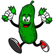 Pickle with Money
