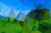 Abstract background for design - illustration