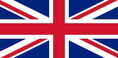 Flag of the United Kingdom (Union Jack)