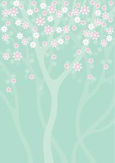 Spring Background2