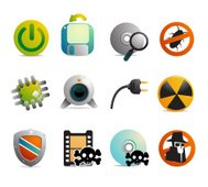 Computer & Technology Icons