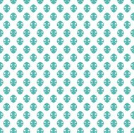 Seamless colorful pattern, repeating pattern