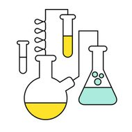 Research and Science Harmony series icons