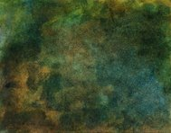 Dark earth tone texture painted with watercolors