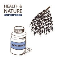 Health and Nature Superfoods Collection