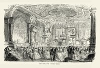 Fate Saloons of Baden - Ball and Concert Room