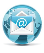 global email communication