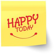Business Notes - Happy Today