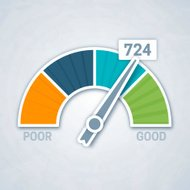 Credit Score or Quality Gauge