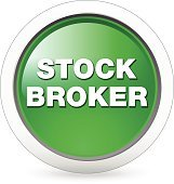 stock broker button