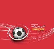 Football Event Poster