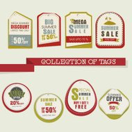 Collection of Mega Sale.