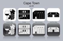 Icons of Cape Town