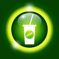 Soft drink icon