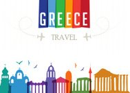 World Travel and Famous Locations - Greece