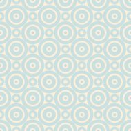 Pastel retro vector seamless pattern