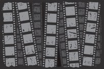 Old Film Strips