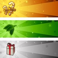 Xmas Banners - 2009