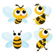 Occupato Bumble Bee