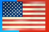USA Flag united states of america