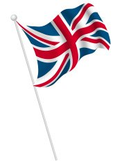 United Kingdom ?Flag country