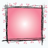 background bright pink color  sweet lovely