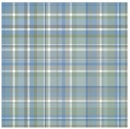 Printed Pastel Plaid (seamless Vector)