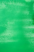 green painted art background
