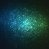 Abstract space background. Night sky