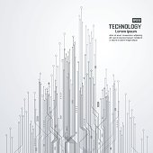 Circuit board technology background