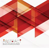 Straight line abstract background