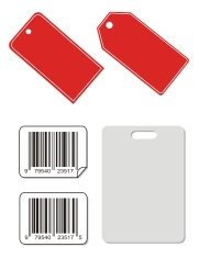 Barcode Tags and ID