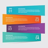 Infographic Templates for Business.  Infographics statistic vect