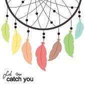 Let me catch you card