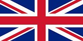 Official United Kingdom flag
