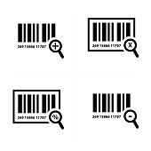 Zoom Barcode Design
