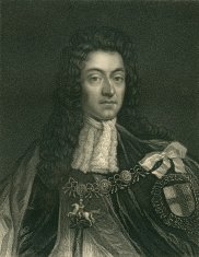 William III of England (XXXL)