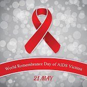 World Remembrance Day of AIDS Victims