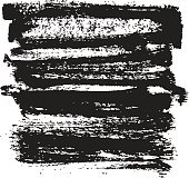 Grunge hand drawn texture for your design.